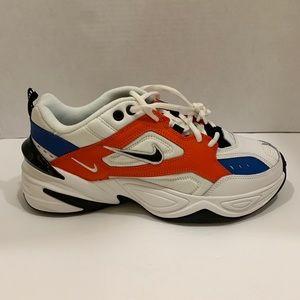 New men Nike M2K Telmo summit AV4789-100 size 7